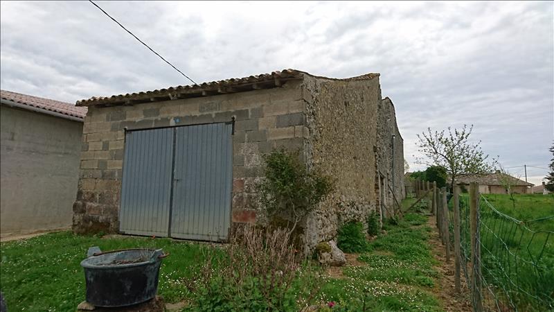 Maison ST THOMAS DE CONAC - (17)