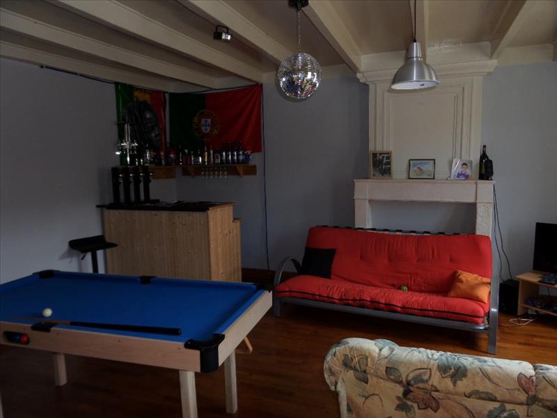 Maison ST MAIGRIN - 5 pièces  -   160 m²