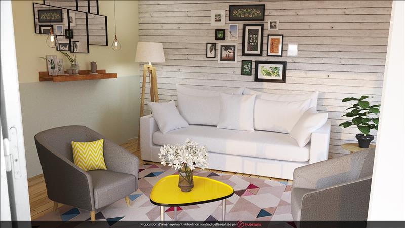 Vente Maison ST GEORGES ANTIGNAC (17240) - 3 pièces - 78 m² -