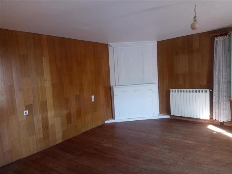 Vente Maison ST CIERS DU TAILLON (17240) - 6 pièces - 138 m² -