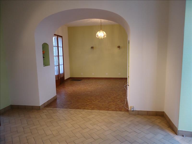 Vente Maison ST FORT SUR GIRONDE (17240) - 6 pièces - 165 m² -