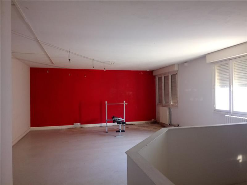 Vente Maison ST GENIS DE SAINTONGE (17240) - 6 pièces - 240 m² -