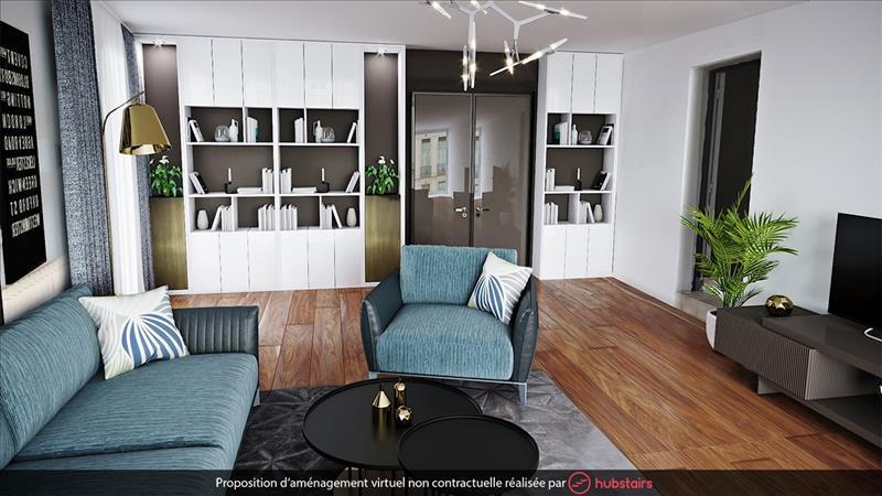 Vente Maison ST HILAIRE DU BOIS (17500) - 5 pièces - 127 m² -