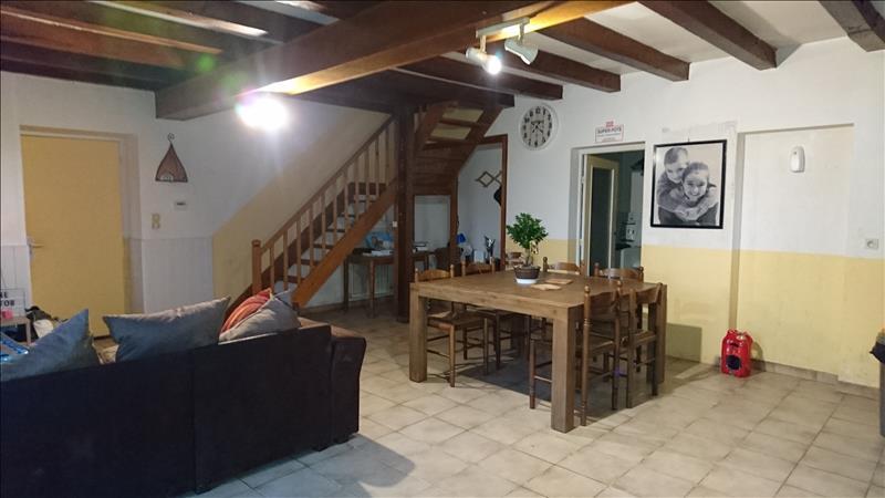 Vente Maison ST HILAIRE DU BOIS (17500) - 5 pièces - 112 m² -