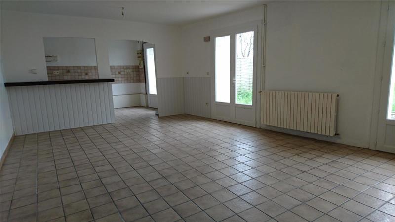 Vente Maison ST HILAIRE DU BOIS (17500) - 10 pièces - 239 m² -