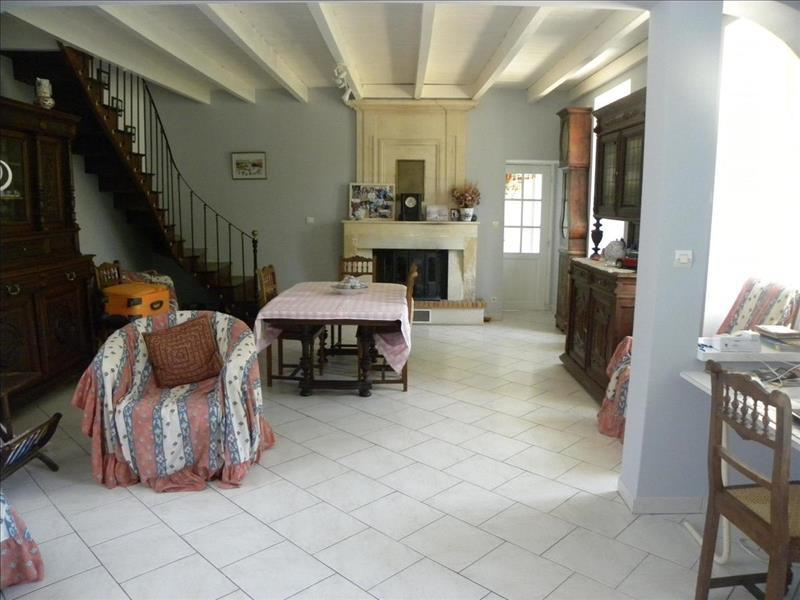Vente Maison ST DIZANT DU BOIS (17150) - 5 pièces - 153 m² -