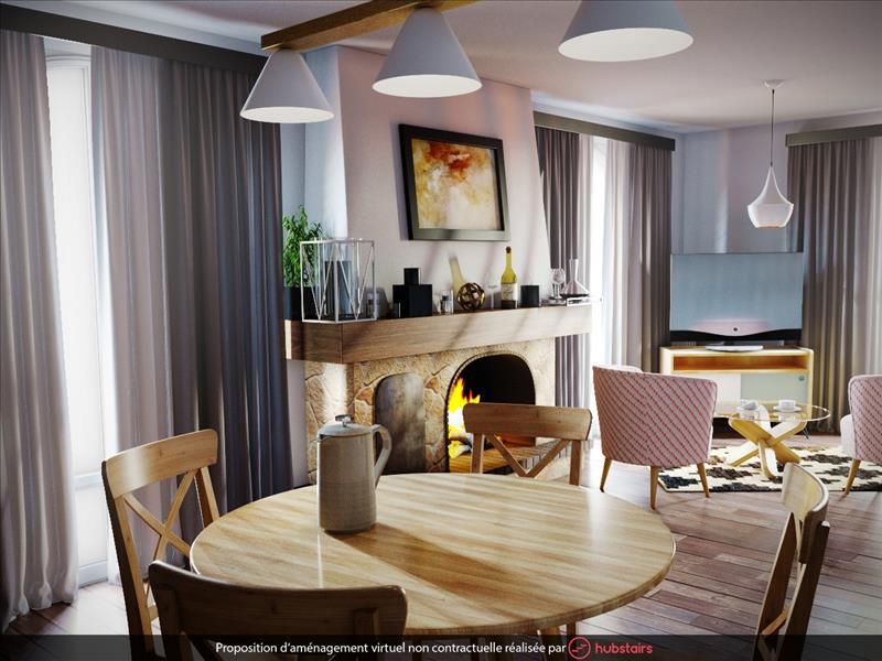 Vente Maison REBIGUE (31320) - 7 pièces - 174 m² -