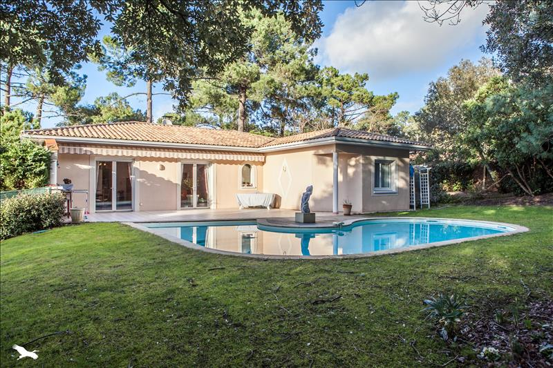 Vente Maison PYLA SUR MER (33115) - 5 pièces 128 m²
