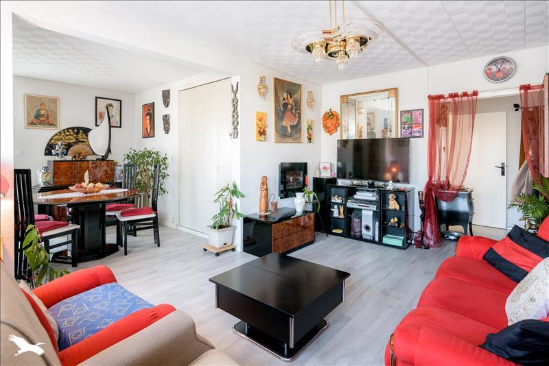 Appartement 4 pièces 71 m2 Toulouse