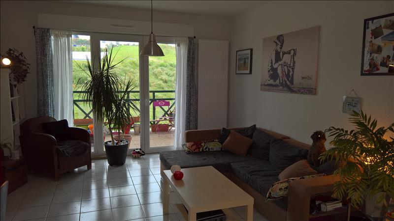 Appartement MOUGUERRE - 3 pièces  -   63 m²