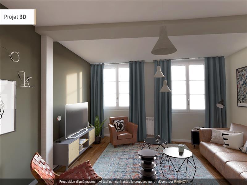 vente appartement bayonne 64100 bourse de l 39 immobilier. Black Bedroom Furniture Sets. Home Design Ideas