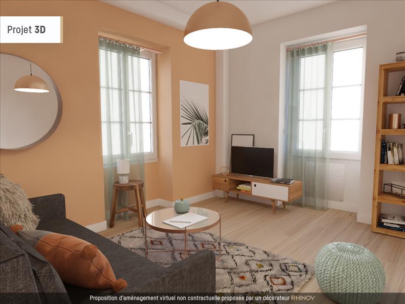 vente appartement bayonne 64100 3 pi ces 48 m 85 1773 bourse de l 39 immobilier. Black Bedroom Furniture Sets. Home Design Ideas