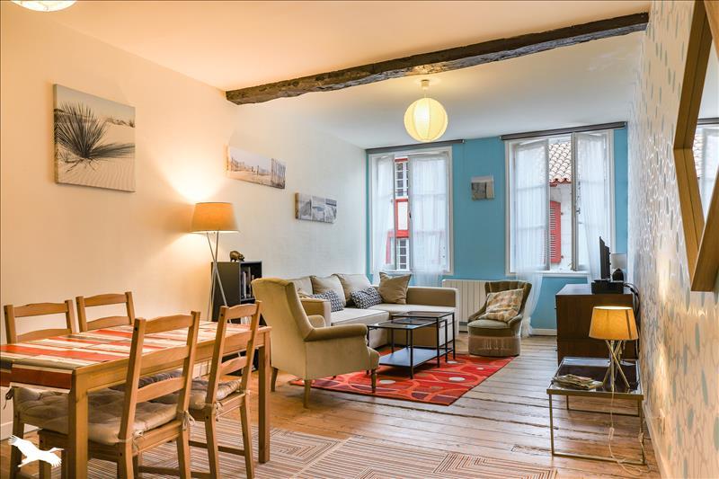 vente appartement bayonne 64100 2 pi ces 63 m 85 1949. Black Bedroom Furniture Sets. Home Design Ideas