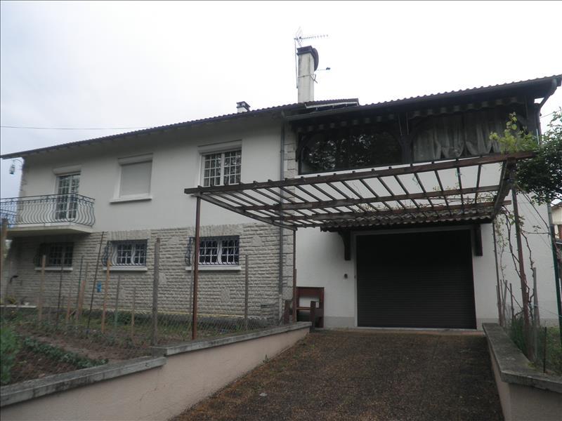 Maison ST PANTALEON DE LARCHE - (19)