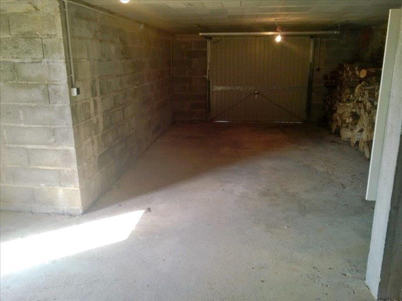 Maison CUBLAC - 5 pièces  -   90 m²