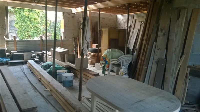 Maison VILLAC - 1 pièce  -   70 m²