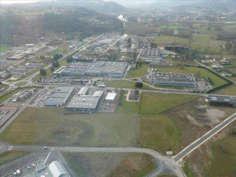 Terrain TERRASSON LAVILLEDIEU -  - 9378 m²