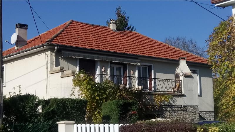 Maison  - 4 pièces    - 86 m² - TERRASSON LAVILLEDIEU (24)