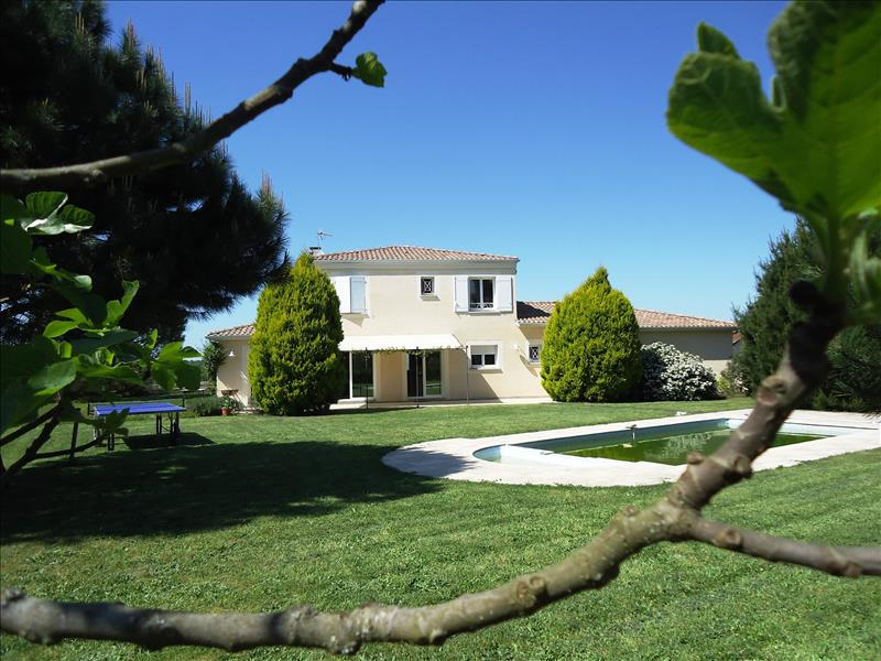 Vente Maison LA BREDE  (33650)