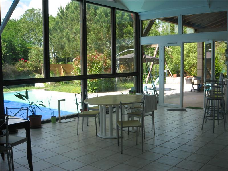 Vente Maison ST MEDARD D EYRANS (33650) - 8 pièces 310 m²