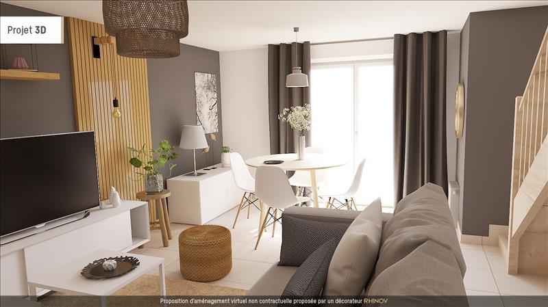 Vente Maison SAUCATS (33650) - 3 pièces - 68 m² -