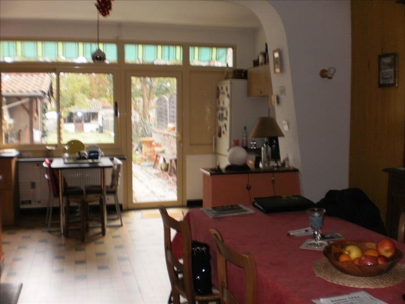 Vente Maison MARMANDE (47200) - 5 pièces - 106 m² -
