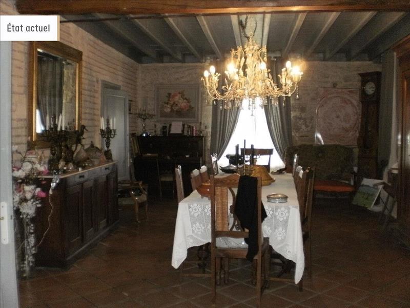 Maison MARCELLUS - (47)