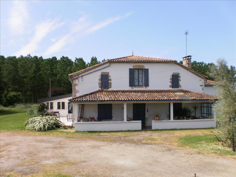 Vente Maison MARCELLUS  (47200)