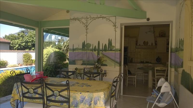 Maison MARMANDE - 9 pièces  -   215 m²