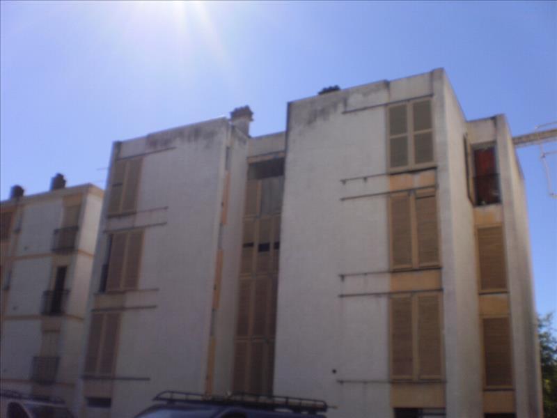 Appartement  - 2 pièces    - 25 m² - MARMANDE (47)