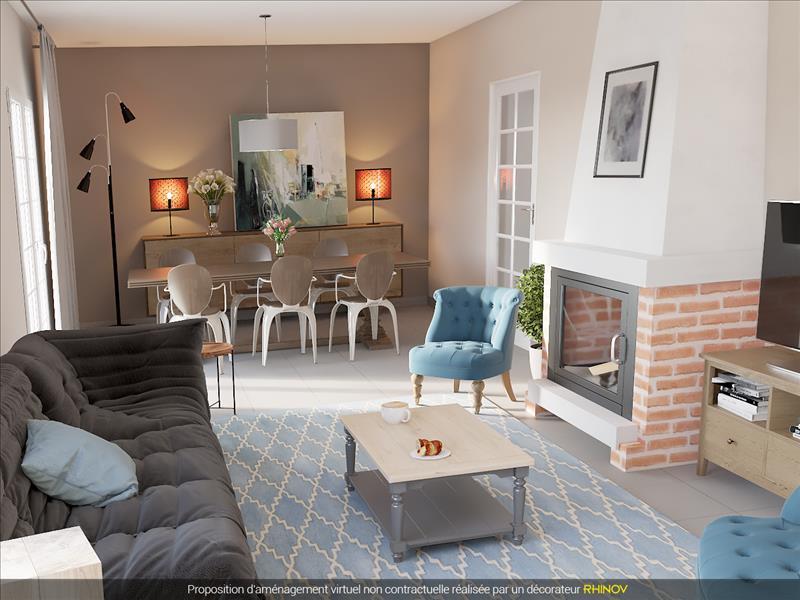 Vente maison marmande 47200 8 pi ces 156 m 371 30 for Simulation 3d maison