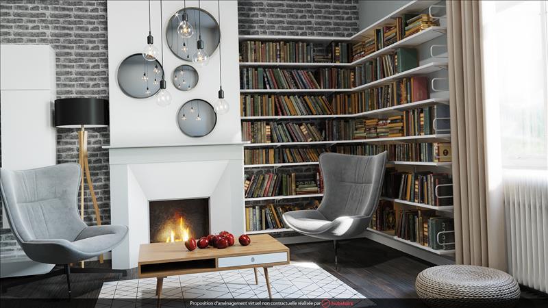 Vente Maison MARMANDE (47200) - 3 pièces - 100 m² -