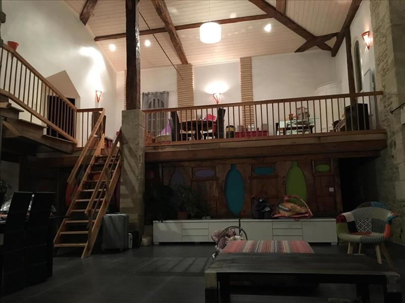 Vente Maison MEILHAN SUR GARONNE (47180) - 8 pièces - 277 m² -