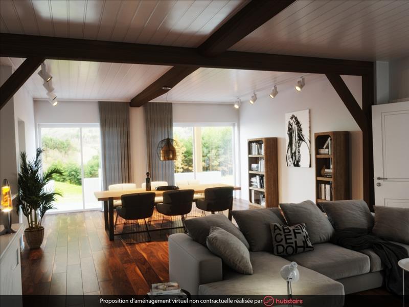 Vente Maison COCUMONT (47250) - 5 pièces - 176 m² -