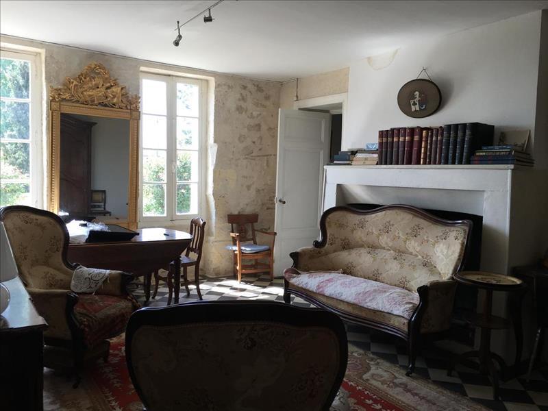 Vente Maison BEAUPUY (47200) - 13 pièces - 272 m² -