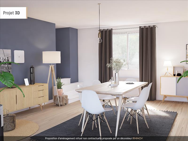 Vente Maison FOURQUES SUR GARONNE (47200) - 6 pièces - 192 m² -