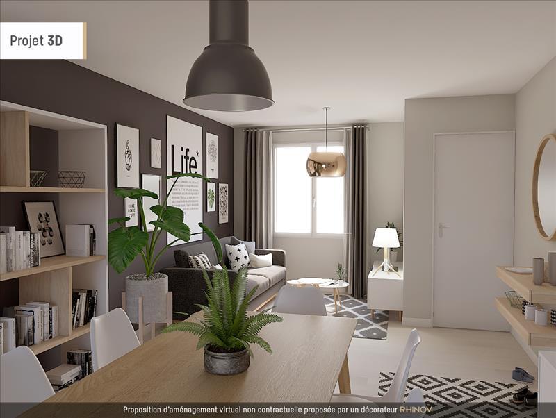Vente Maison STE BAZEILLE (47180) - 5 pièces - 92 m² -