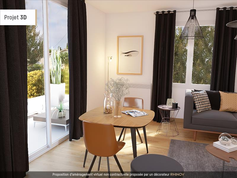 Vente Maison STE BAZEILLE (47180) - 5 pièces - 79 m² -
