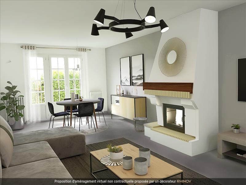 Vente Maison STE BAZEILLE (47180) - 5 pièces - 90 m² -