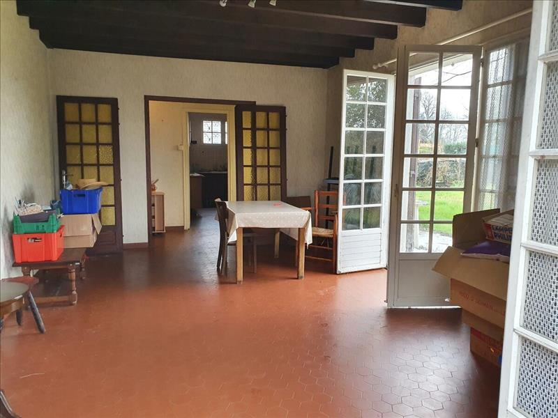 Vente Maison LEOGNAN (33850) - 6 pièces - 142 m² -