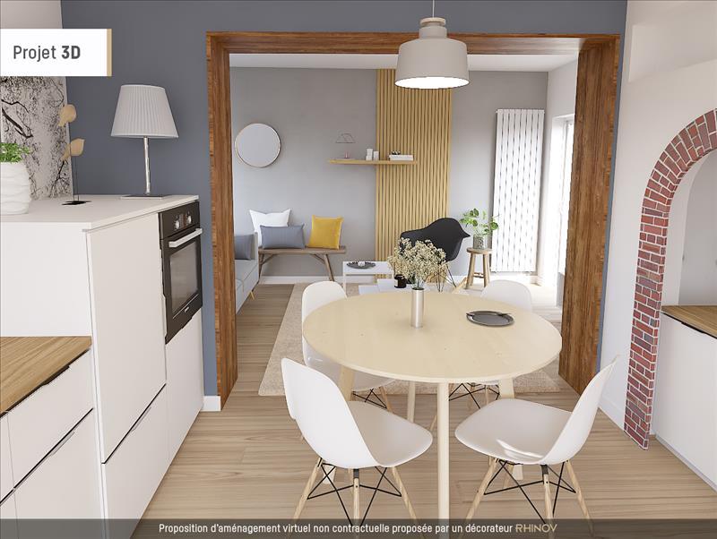 Vente Maison CANEJAN (33610) - 8 pièces - 181 m² -