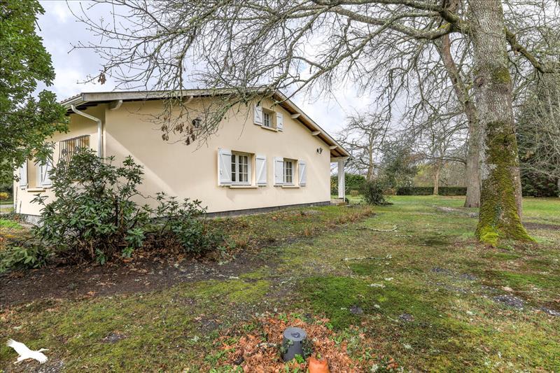Vente Maison St Morillon  33650  5 Pi U00e8ces 169 M U00b2