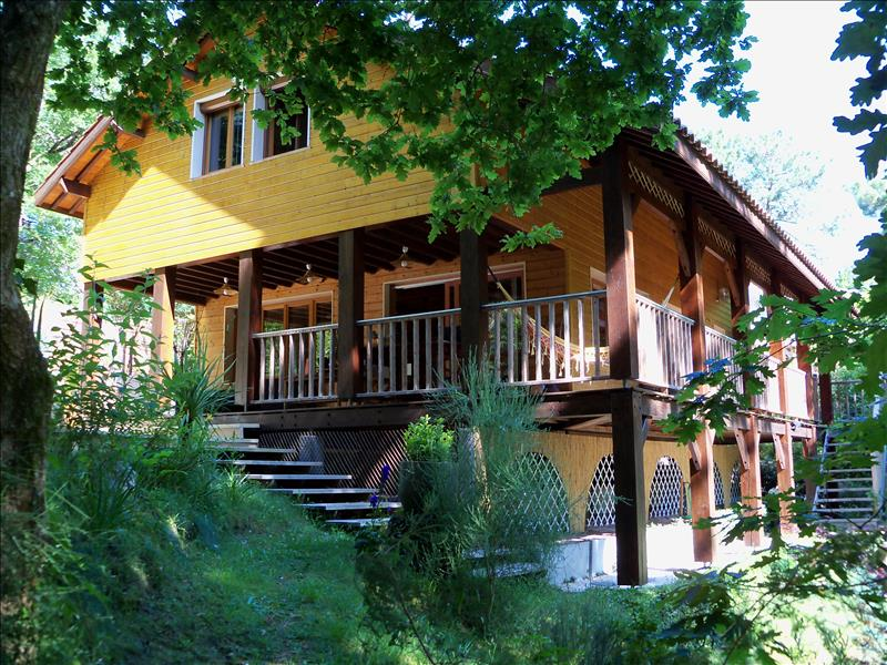 Vente Maison BISCARROSSE  (40600)