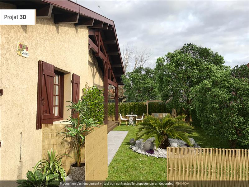 Vente Maison BISCARROSSE (40600) - 5 pièces - 101 m² -
