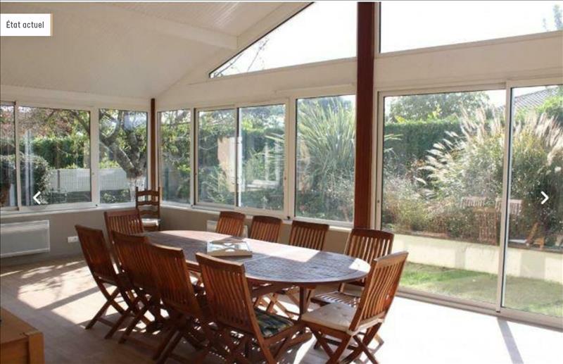 Vente Maison BISCARROSSE (40600) - 6 pièces - 159 m² -