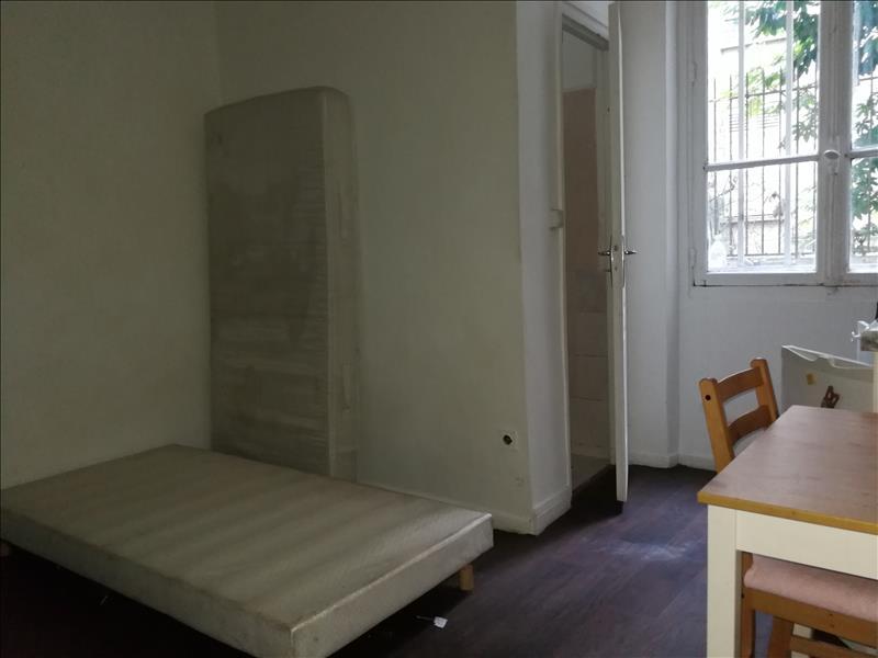 Vente Appartement ASNIERES SUR SEINE (92600) - 1 pièce - 14 m² -