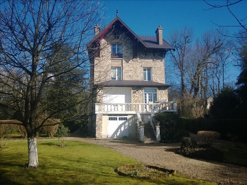 Vente Maison MONTMORENCY (95160) - 6 pièces 150 m²