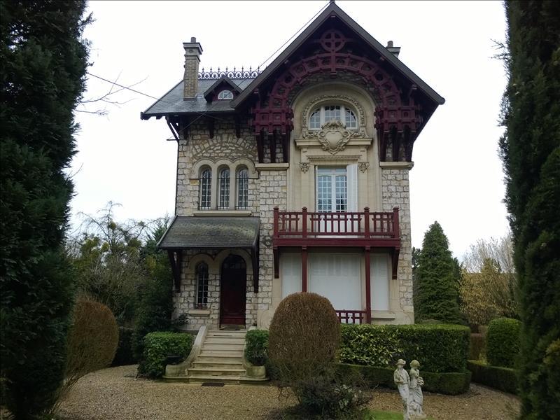Maison MONTMORENCY - (95)