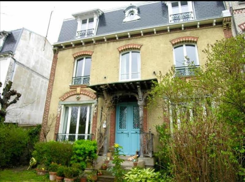 Maison SOISY SOUS MONTMORENCY - 5 pièces  -   150 m²