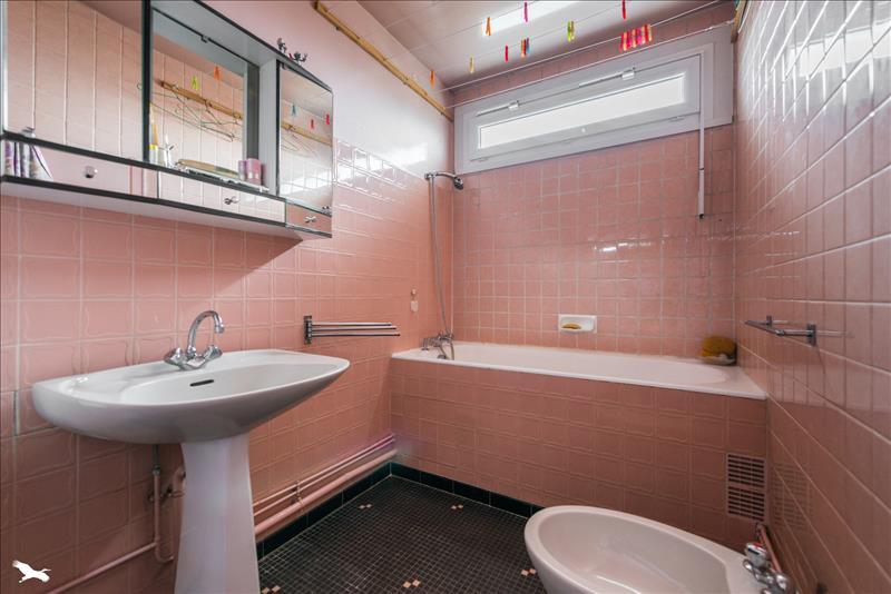 Appartement SOISY SOUS MONTMORENCY - 3 pièces  -   64 m²